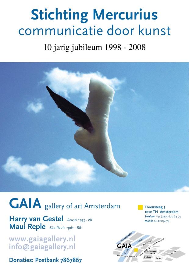Poster GAIA A2-2